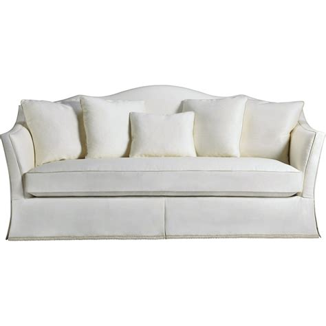 Camel Back Loveseat by Slipcovers For Camel Back Sofa Camelback Sofa Slipcover