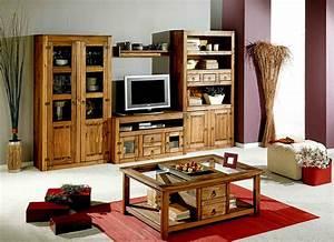 Design For Tv Cabinet Wooden Raya Furniture