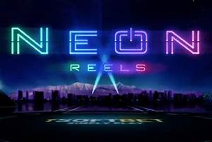 List of Synonyms and Antonyms of the Word neon reel