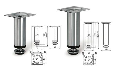 ikea kitchen cabinet legs adjustable chrome steel legs for furniture cabinet furniture sofa