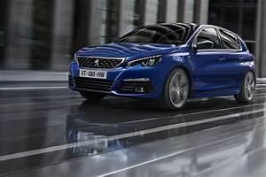 Peugeot 308 2017 : peugeot 308 2017 les 5 nouveaut s de la nouvelle 308 ~ Gottalentnigeria.com Avis de Voitures