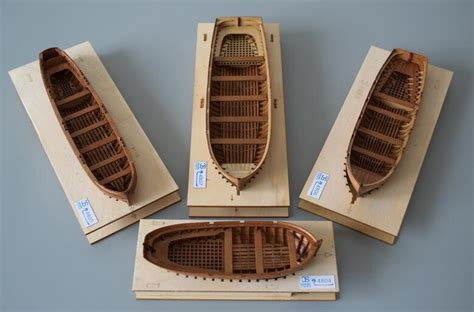 wooden models kits  adult model wood boats  laser cut