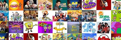 best shows from the 90s that you might 531   sgc