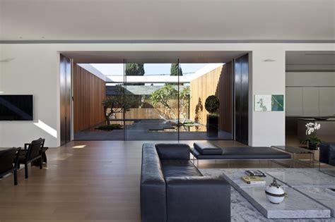 atelier de cuisine marseille maison d 39 architecte avec patio intérieur