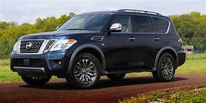 2018 Nissan Patrol pricing and specs - Photos
