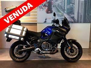 Yamaha Xtz 1200 D U0026 39 Ocasi U00f3 A La Nostra Zona Outlet Amb Un Preu
