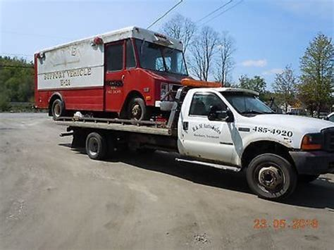 Used Tow Trucks For Sale In Illinois   Autos Post
