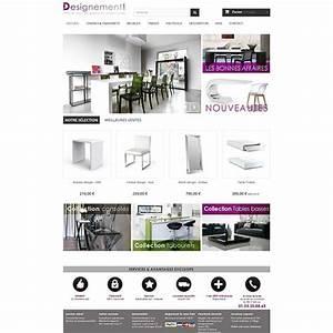 Agence Design Lyon : realisation creactiweb agence web lyon agence internet ~ Voncanada.com Idées de Décoration