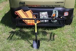 Korb Für Anhängerkupplung : jeep renegade miit gewehrhalterung und munitionstresor ~ Kayakingforconservation.com Haus und Dekorationen