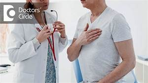 What Causes Radiating Chest Pain Towards Left Side
