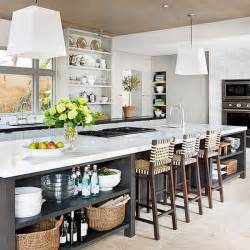 space around kitchen island 19 must see practical kitchen island designs with seating amazing diy interior home design
