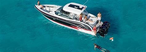Formula Boats With Outboards by 350 Crossover Bowrider Formula Boats