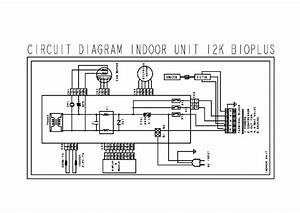 Vestel Indoor Unit 12k Bioplus Sch Service Manual Download