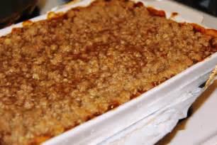 Best Peach Crisp Cobbler Recipe