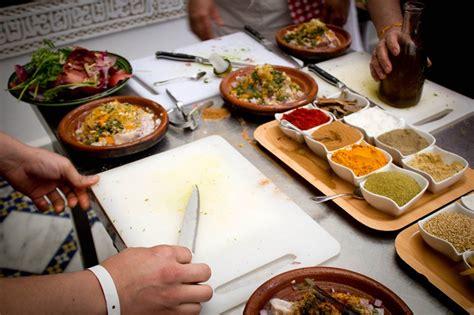cours de cuisine marocaine la vie de lilie