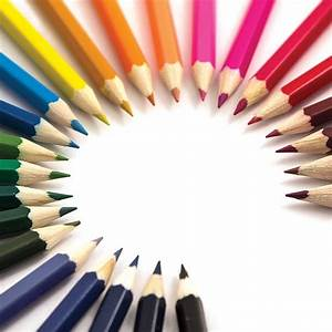 Colouring Pencils 24 Pack Hobbycraft