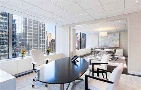 office view inside avon s new york city executive offices office Luxury