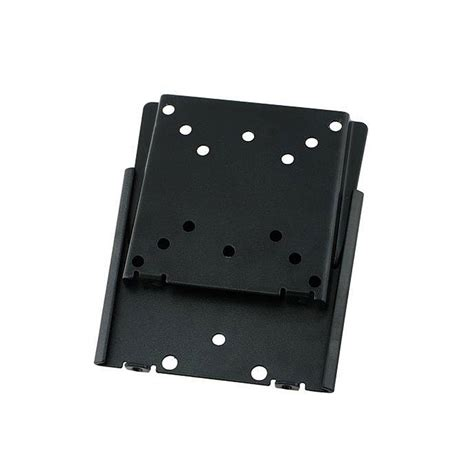 bracket lcd 10 inch 32 inch slim tv wall bracket for 10 quot 22 quot screens mmt lcd201