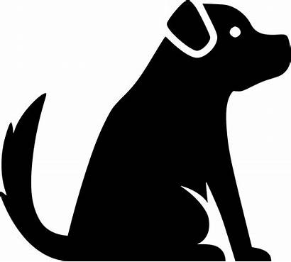 Svg Dog Icon Onlinewebfonts
