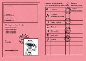 Nombre De Point Permis De Conduire : la voiture autonome le permis de conduire en voie de disparition ~ Medecine-chirurgie-esthetiques.com Avis de Voitures