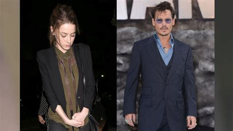 Are Johnny Depp and Amber Heard Engaged? - ABC News