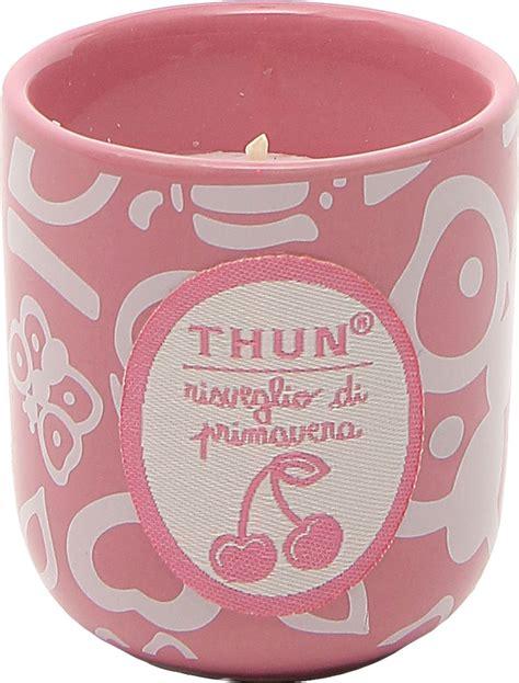 Candela Thun by Candela In Vasetto Mini Risveglio Di Primavera Thun