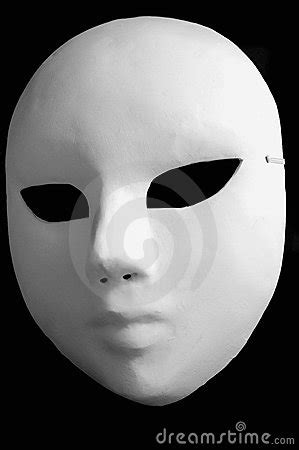 white opera mask  theatre performance stock images