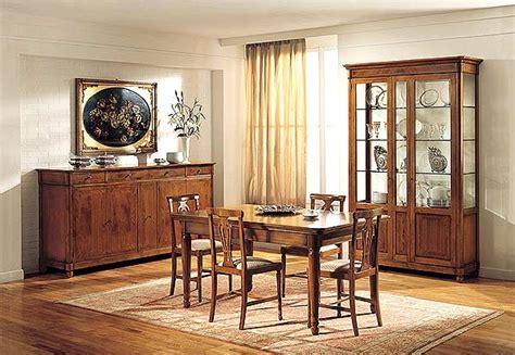Arredamento Casa Classico by Arredamento Classico Un Evergreen Con Arredi Di Pregio