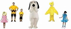 Peanuts Gang Halloween Costumes - Halloween Haven