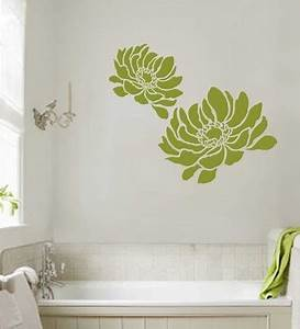 wall therapy raynee color With wall art stencils