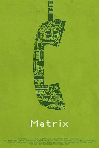 Matrix Poster Cool Movies Batman Designs