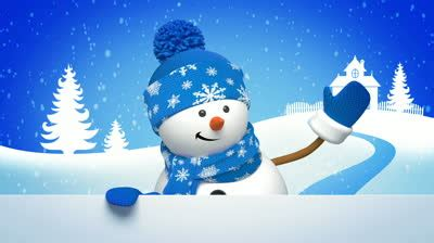 Animated Snowman Wallpaper - snowman wallpapers christmaswallpapers18