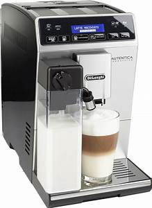 Kaffeemaschinen Stiftung Warentest Testsieger : delonghi kaffeevollautomat autentica etam ~ Michelbontemps.com Haus und Dekorationen