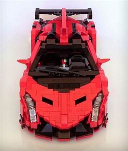 Lego Technic Lamborghini : veneno the lego car blog ~ Jslefanu.com Haus und Dekorationen