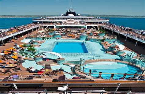 plans for cabins msc magnifica images iglucruise