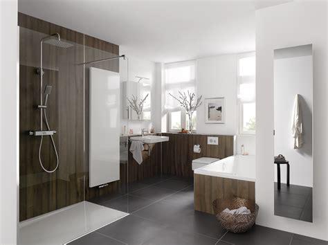 Fürs Bad by Fugenlose Wandverkleidung Bad Teilsanierung Mit System