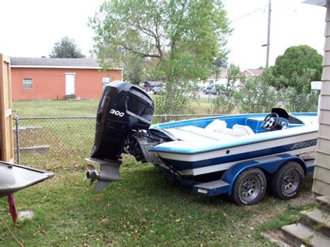 Bullet Boat Gauges by 1996 20 1ft Bullet Xd Bass Boat For Sale In Louisiana