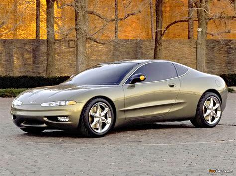 Oldsmobile Alero Concept 1997 images (1024x768)