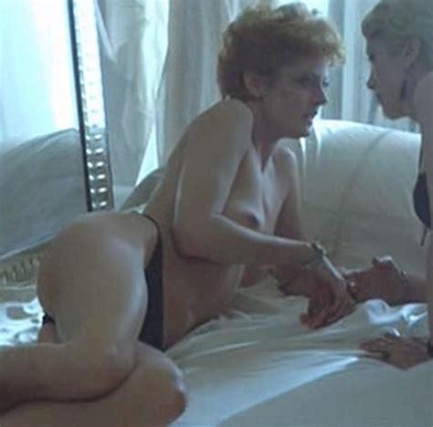 Susan Sarandon Nude Lesbo Scene In The Hunger Free Video