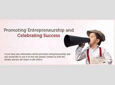 Promotion Entrepreneur Envoy