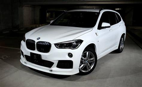 3d Design Bmw X1 M Sport