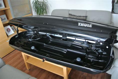 skibox thule