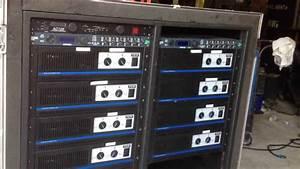 Tcs Audio System