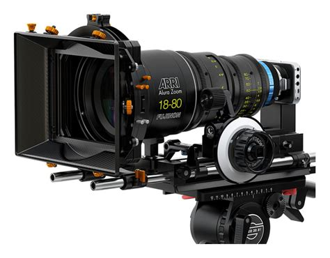 rigging  blackmagic pocket cinema camera cinemad