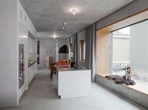 Küche Vorhänge Modern : k che modern k che berlin von bco architekten ~ Watch28wear.com Haus und Dekorationen
