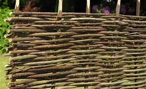 Weidenruten Zum Flechten Kaufen : weide sichtschutz selber machen ratgeber sch ne dinge aus weide zum kaufen oder selber machen ~ Orissabook.com Haus und Dekorationen