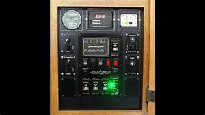 Upgrading The Control Panel In My Rv