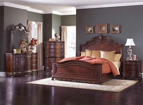 Bedroom Nightstands Set Of 2