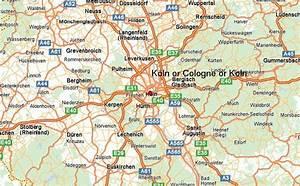Google Maps Bremen : koln map ~ Watch28wear.com Haus und Dekorationen