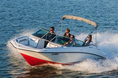 Yamaha Boats Nc by 2018 Yamaha Sx190 Power Boats Inboard Goldsboro